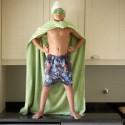 The Everyday Superhero