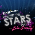 ShareASale Under the Stars (Like Totally) Party