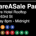 """ShareASale """"Under the Stars"""" Party – August 9th"""