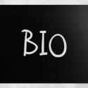 bio handwritten