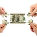 shared money