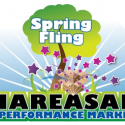 ShareASale Spring Fling: Cheese Ball Day!