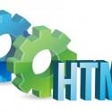 HTML Program Bio Template