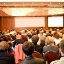 Building a Foundation via Industry Conferences