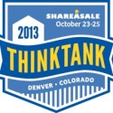 ShareASale ThinkTank 2013