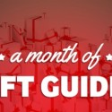 #GiftGuides: A Month of Gift Guides and Available Merchants
