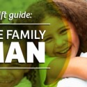 #GiftGuides: The Family Man