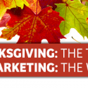 #HowTo – How To Prepare for Hosting a Big Thanksgiving Dinner and How It Relates to Your Affiliate Program in 2014