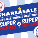 Announcing ShareASale's Under the Stars Party at Affiliate Summit West!