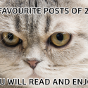 #BestOf2013 – My Favourites of 2013 from VP/GM David Zelken