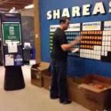 Around the Office: ShareASale Food Drive!