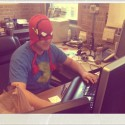 Superheroes and Super Villains at Work