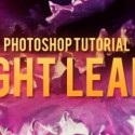Photoshop Tutorial – Light Leaks