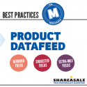 Product Datafeed Best Practices