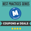 Merchants: Coupons & Deals Database Best Practices