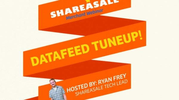 Datafeed Tune Up Webinar