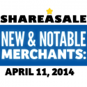 New & Notable Merchants: April 11, 2014