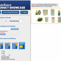 Product Showcase ShareASale