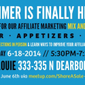 ShareASale Chicago Meetup