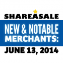 New & Notable Merchants: June 17, 2014