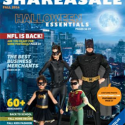 Announcing the ShareASale Fall 2014 Catalog Release!