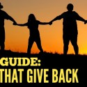 #GiftGuides for Affiliate Marketers – Gifts That Give Back
