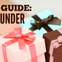 #GiftGuides for Affiliate Marketers – Gifts Under $50