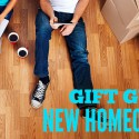 #GiftGuides for Affiliate Marketers – New Homeowner