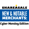 New & Notable Merchants: Cyber Monday Edition