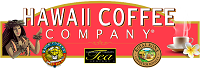 ShareASale.com and Hawaii Coffee Company