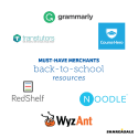 Must-Have Merchants:  Back-To-School Educational Resources