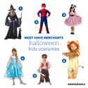 Must-Have Merchants: Halloween For Kids
