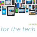 #GiftGuides: Gifts for the Tech Geek