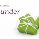 #GiftGuides: Gifts Under $100