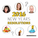 ShareASale Shares New Year's Resolutions