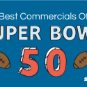 Best Super Bowl Commercial Recap
