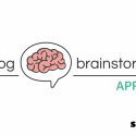 Blog Post Brainstorm:  April