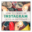 #HowTo – How To Instagram With Photoshop