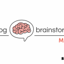 Blog Post Brainstorm: May