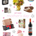 2016 Mother's Day Gift Guide + Blog Inspiration