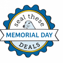 Seal These Deals: Memorial Day Deals and Coupons!