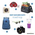 Must-Have-Merchants: Road Trip