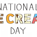 #FunFriday: National Ice Cream Day