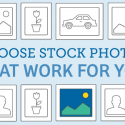 How to Choose Stock Photos That Work for Your Brand and Content