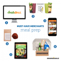 Must-Have-Merchants: Meal Prep