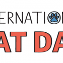 #FunFriday: International Cat Day
