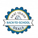 Seal These Deals: Back-to-School