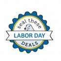 Seal These Deals: Labor Day