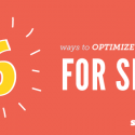 Six Ways to Optimize Your Site for SEO