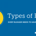 9 Types of Posts Every Blogger Needs to Have Ready for Q4